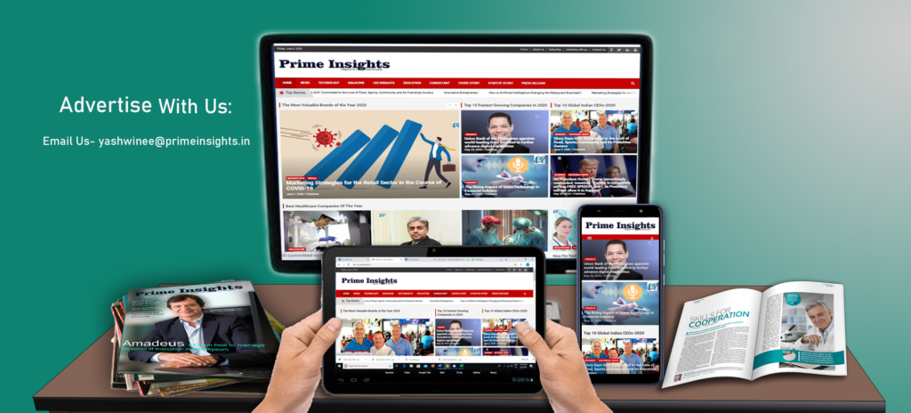 Advertised with us primeinsights.in