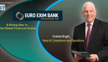 Euro Exim Bank: A Rising Star In The Global Financial Scene