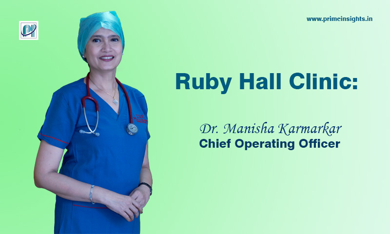 Ruby Hall Clinic
