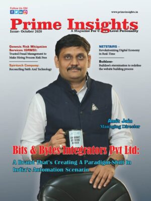 Prime Insights Business Magazine