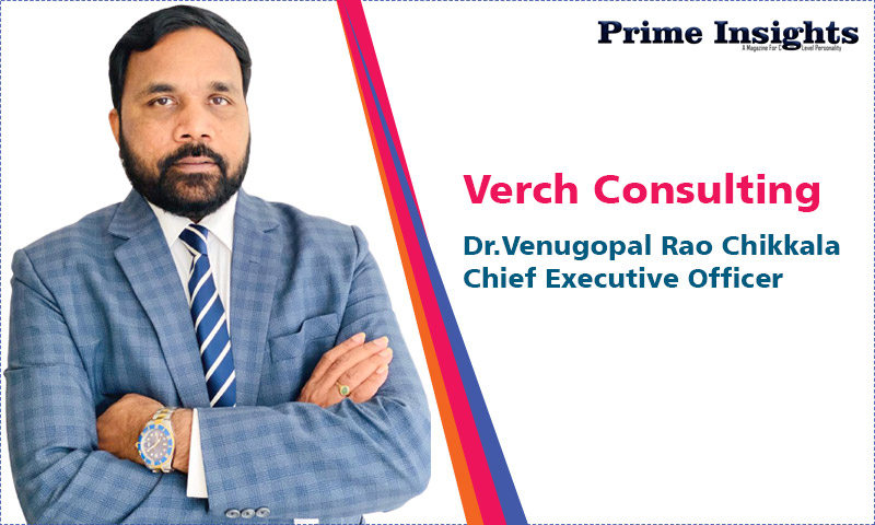 Verch Consulting