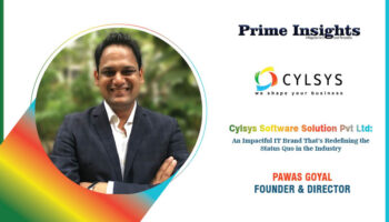 Cylsys Software Solution